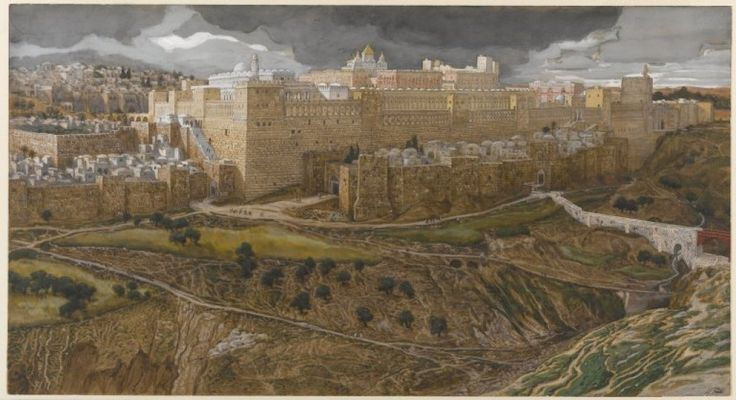 Third Temple in Jerusalem, Are There Plans to Rebuild?