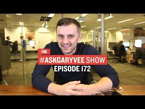 Ask Gary Vee Show 2015 Recap - Social Media Jobs Blog #askgaryvee #socialmedia #business #money