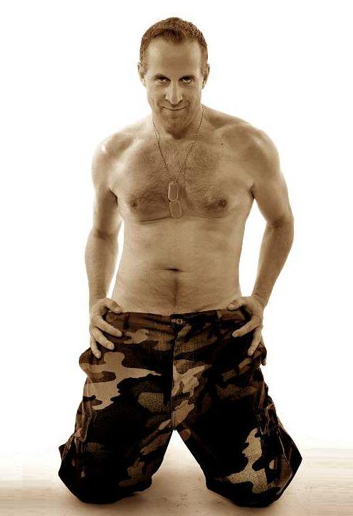 Peter Stormare Shirtless Heeheeheehee Random