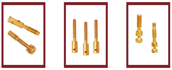 Sealing Screws Brass Meter Screws #SealingScrews #BrassMeterScrews We offer a wide range of Sealing Screws Brass Meter Screws to our clients at industry leading prices. These are fabricated by using high quality raw material and are available in different specifications.
