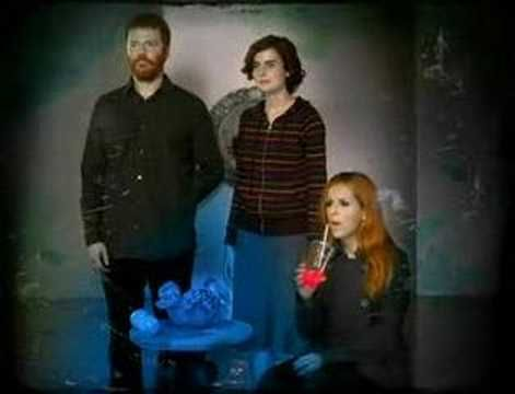 "The New Pornographers - ""Challengers"" - YouTube"