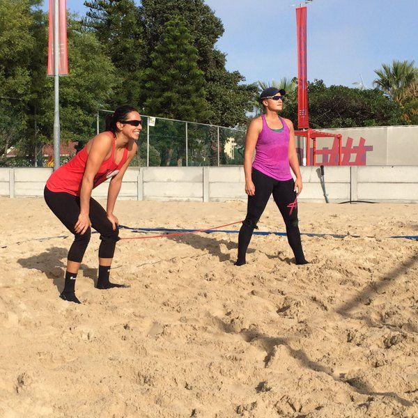 beachvolleyballLuSim (@beachLuSim) | Twitter