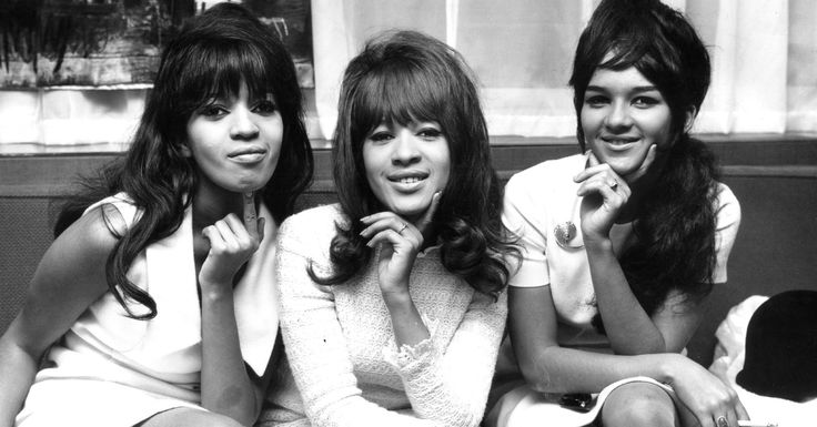 Ronnie Spector left a trail of admirers sprawled across the years, all eager to pay homage to that that erotic quiver in her voice that streamed out of the radio, expressing romantic yearning and unconditional surrender. Here are 22 of the best from pop's original vixen.Read the whole story here: #!/article/why_ronnie_spector_was_the_original_girl_group_superstar_by_mitchellcohenPhoto Courtesy of Getty Images