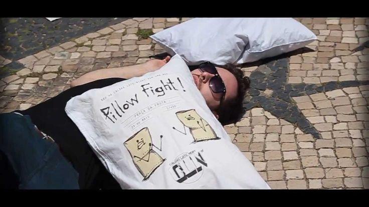 CLN 17 - PillowFight