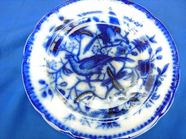 3 alte Teller Altrohlau August Nowotny  in Antiquitäten & Kunst, Porzellan & Keramik, Porzellan | eBay!