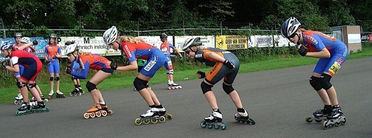 Inline skaten: terug van weggeweest! - Wintersportfacts.nl