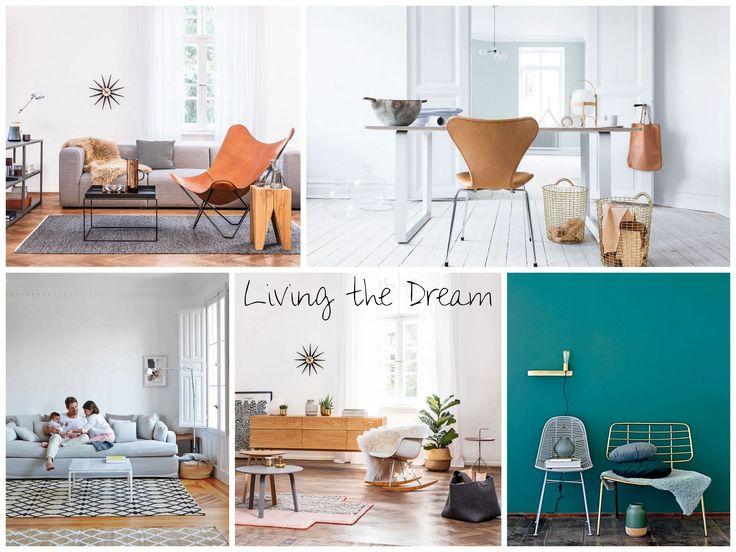 Wir Suchen Zusammen Mit Houzz Das Traum Wohnzimmer Deutschlands Und Belohnen Eure Kreativitt 4000