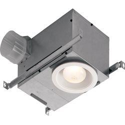 Epic BROAN Series Kitchen ventilation above and beyond the range hood Badezimmer