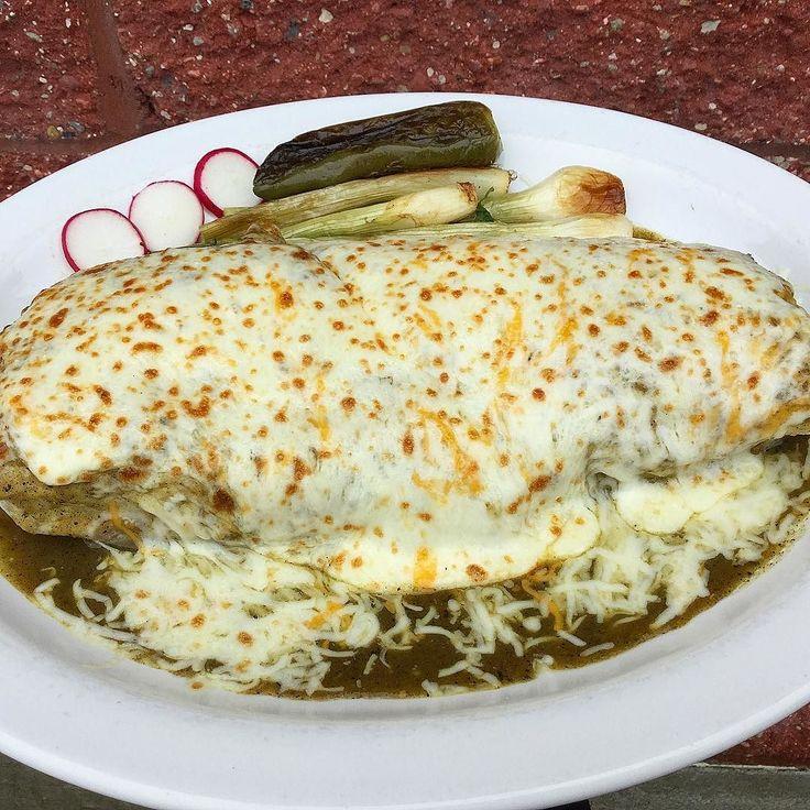 Wet burrito a la diabla @lindomexicogr #lindomexicogr #eatgr #eatgr1 #wetburrito #burrito #experiencegr #grnow #grmi #grgram #grandrapids #grfoodie #westmichigan #themitten #mittenlove #eattheworld  #eater #forkyeah #grandrapidsmi #michiganders #puremichigan #eeeeeats #616