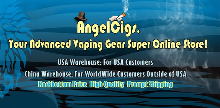 Angelcigs-Best Online Vape Store In USA