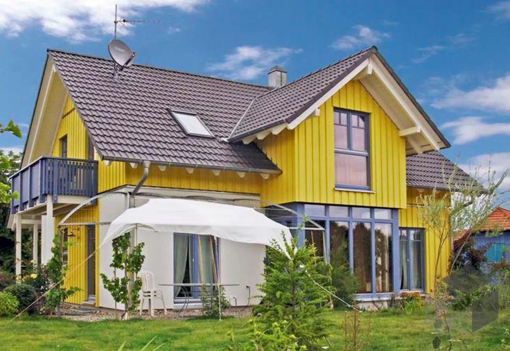 Die 25 besten blockhaus bauen ideen auf pinterest for Minimalismus hausbau