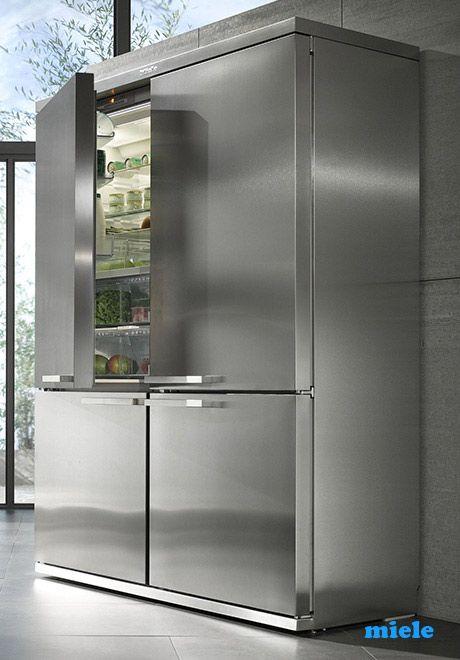 17 best images about appliances on pinterest electric - Commercial grade kitchen appliances ...