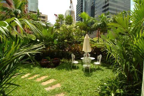 Bandara Suites Silom #Bangkok