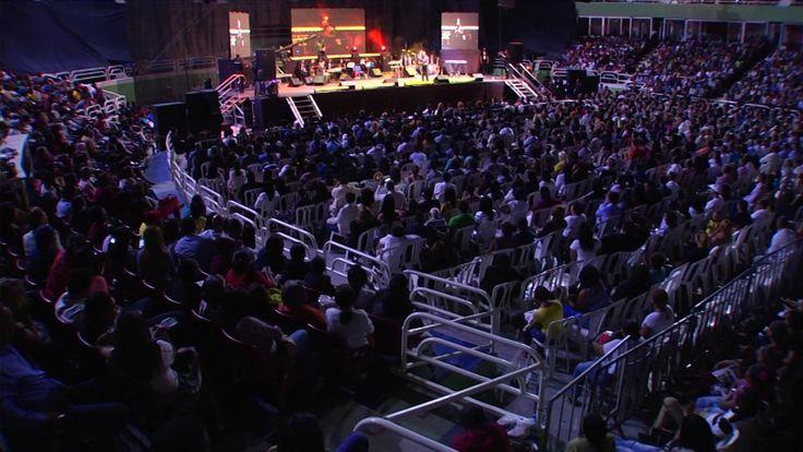 Series en video - Congreso Es Tiempo Olor a Triunfo 2015 - Trailer