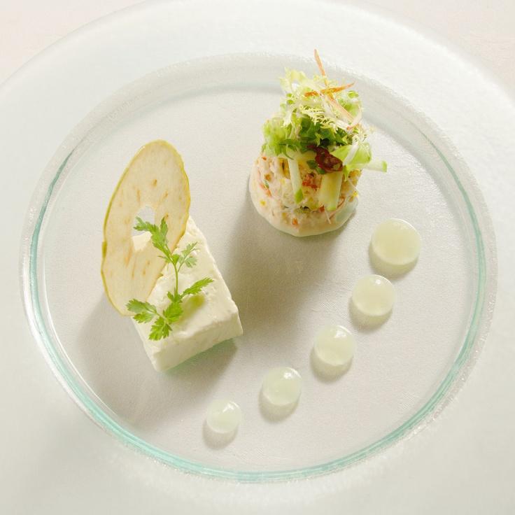 Michelin Star Restaurants In The Highlands Of Scotland