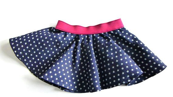 Baby denim skirt, 0-12 months, cute little printed denim skirt - MY FIRST DENIM skirt- new baby
