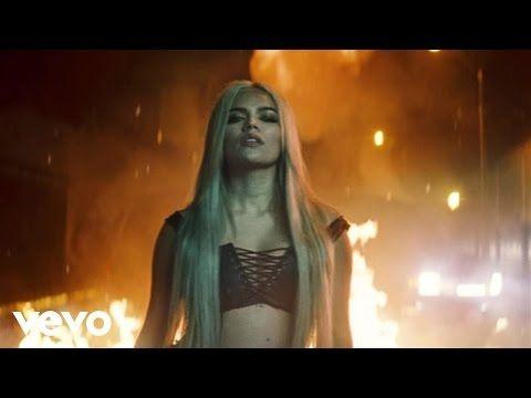 Wisin - Escápate Conmigo (Official Video) ft. Ozuna - YouTube