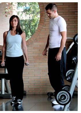 Cellulite e attività fisica