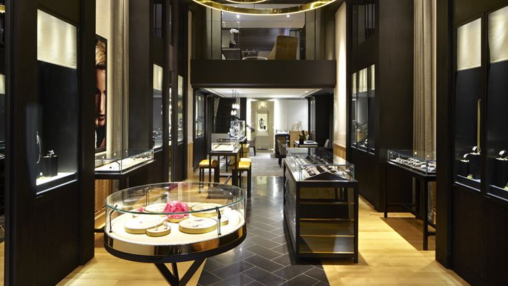 piaget boutique new york jewelry shop