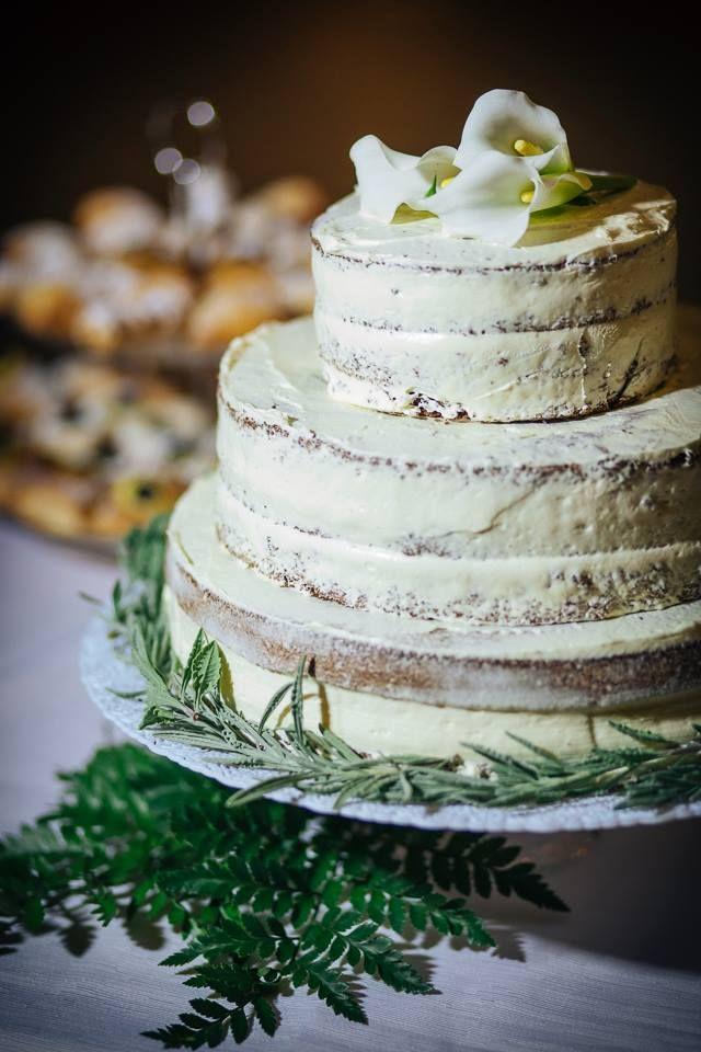 wedding naked cake, wedding day, Cilento coast, Sposa Mediterranea, Olga studio