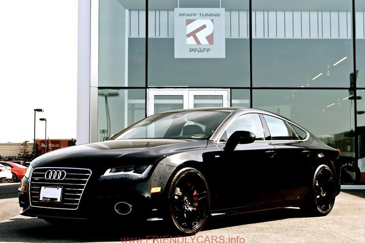 audi a7 blacked out. cool audi a7 blacked out car images hd 2014