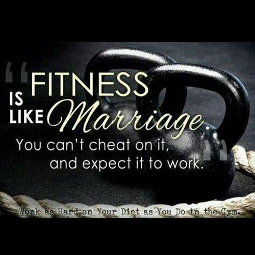 fitness motivational quotes work Motivational Fitness Quotes for Women