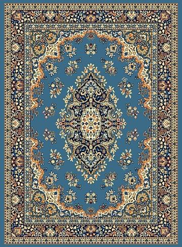 Blue! Love The Color. Persian CarpetBlue Persian RugPrayer ...