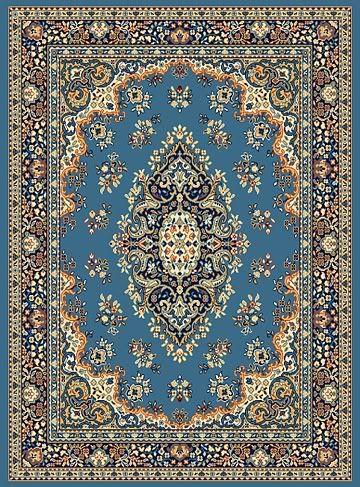 Blue Persian Rugs Google Zoeken Idee 235 N Voor Het Huis