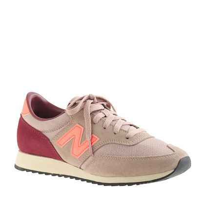 Women's New Balance® for J.Crew // A Very Secret Pinterest Sale: 25% off any order at jcrew.com for 48 hours with code SECRET.