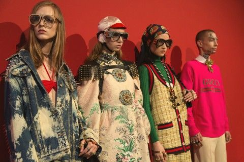 Gucci's Sales Are Up 17% This Quarter | Highsnobiety