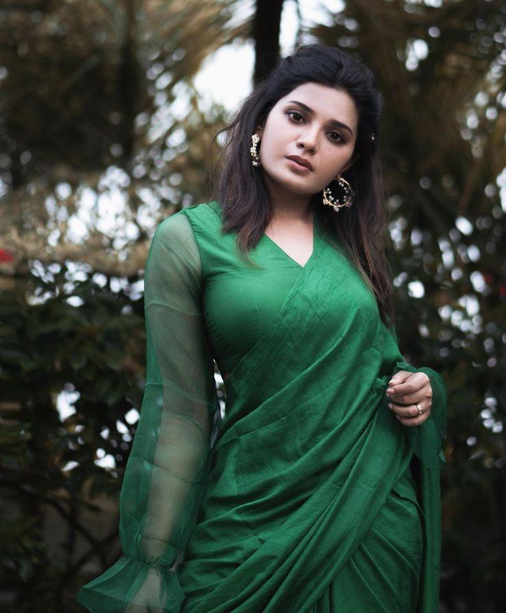 Aathmika latest photos in 2020 beautiful indian actress