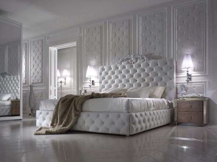 25 Best Ideas About Leather Bed On Pinterest Leather