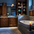 Walk-in tubs make baths easy for everyone. For the best quality in Houston, take a look at .
