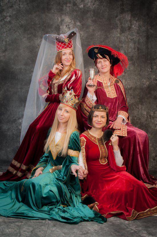 Фото в костюмах, Таллин: лучшие советы перед посещением