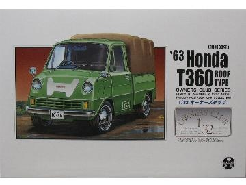 One cool Honda before I head out ===> T360 1963 - Guessing it's quite rare... #Honda #Japan