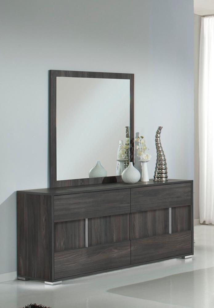 Modern Bedroom Furniture Sets 4