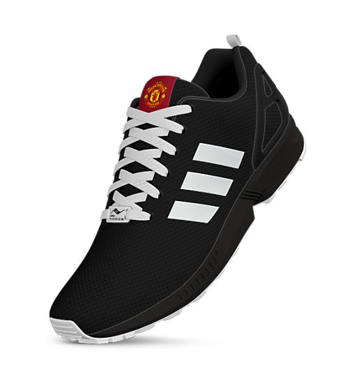 Shop the mi MAN UTD ZX FLUX at adidas.com/us! See all the styles and colors of mi MAN UTD ZX FLUX at the official adidas online shop.