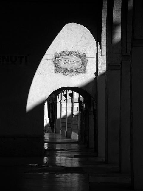 Conegliano cathedral (TV, Italy)