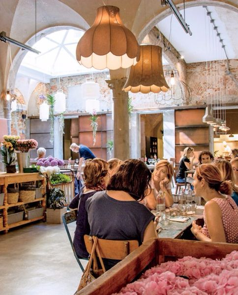Where to Shop in Florence