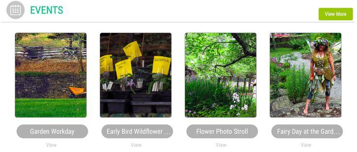 Organization Event Calendar : Best inside the fence posts images on pinterest