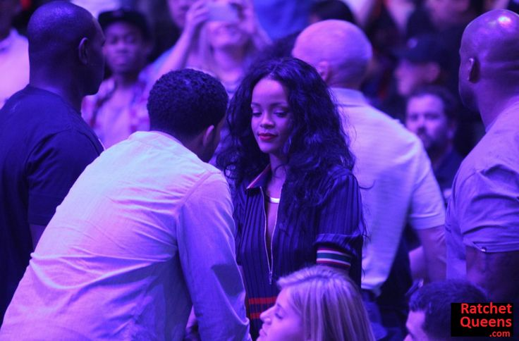 EXCLUSIVE: Rihanna and Drake Are Dating Secretly? Drizzy Accidentally Revealed Status! [WATCH VIDEO] - http://www.ratchetqueens.com/rihanna-and-drake-are-dating-secretly-drizzy-revealed.html