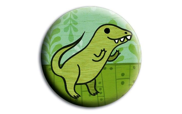 T-REX pocket mirror / dinosaur gift ideas by boygirlparty, t-rex dinosaur tyrannosaurus rex pocket mirror, funny t-rex gifts, cute t rex by boygirlparty on Etsy https://www.etsy.com/listing/70236478/t-rex-pocket-mirror-dinosaur-gift-ideas