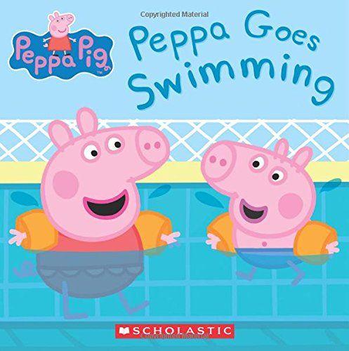 Best 25+ Peppa Pig Swimming Pool Ideas On Pinterest