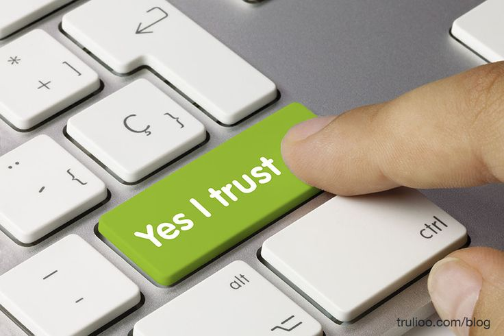 eCommerce: Building a Long-Term Retail Relationship Begins with Identity Verification #trust