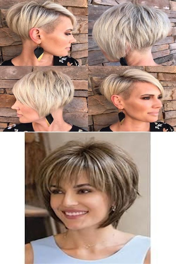 Short Hairstyles 2013 Prom Hair Trendy Short Hair Styles In 2020 Pixie Haircut Trendy Short Hair Styles Short Hair Styles