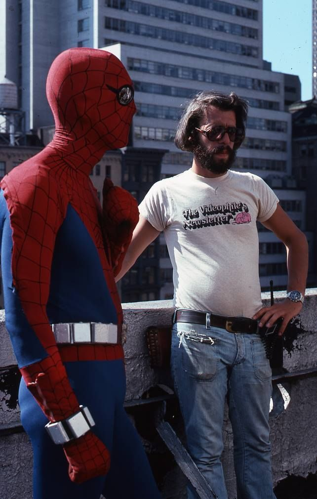 194 best The Amazing Spider-Man Live Action TV Show (1977 ...