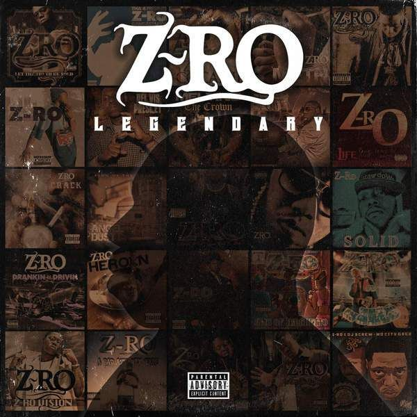 Download Z-Ro  Skrewed Up iTunes Spotify