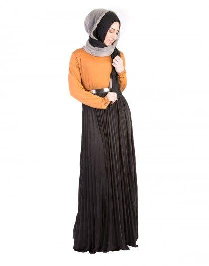 Stuff We Love:Bee Outstanding Jilbab from Islamic Design House.