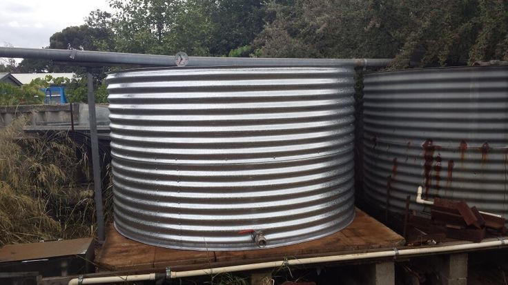 Taylor Made Tanks provide slimline steel rainwater tanks installation & repairs services in Adelaide, SA.