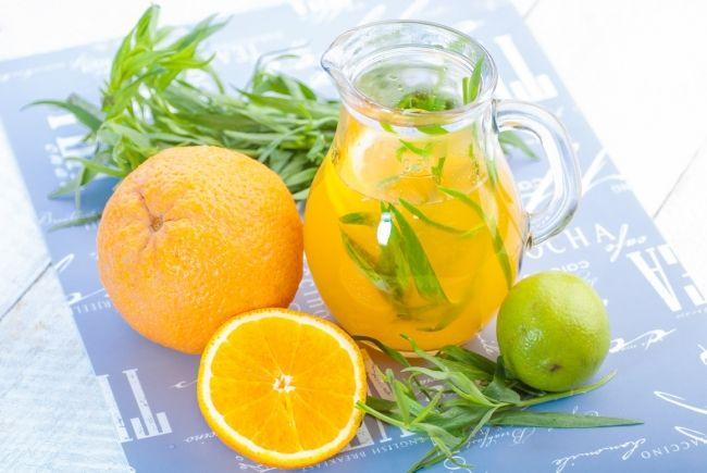 5 лимонадов для знойного лета - Портал «Домашний»